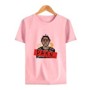 Kendrick Lamar T-Shirt #1