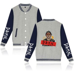 Kendrick Lamar Jacket #1