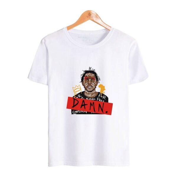 kendrick lamar t-shirt