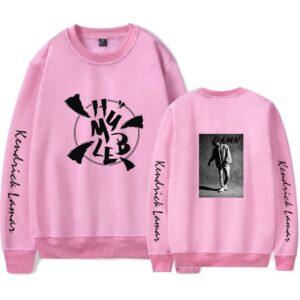 Kendrick Lamar Sweatshirt #1