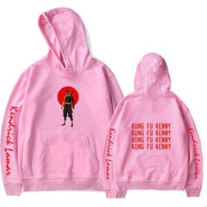Kendrick Lamar Hoodie #11