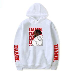 Kendrick Lamar Hoodie #12
