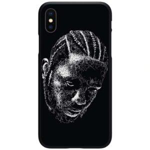 Kendrick Lamar iPhone Case #12