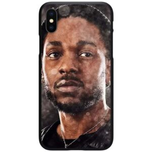 Kendrick Lamar iPhone Case #13
