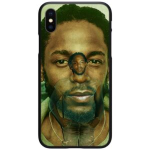 Kendrick Lamar iPhone Case #14