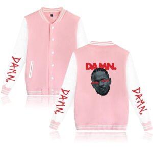 Kendrick Lamar Jacket #2