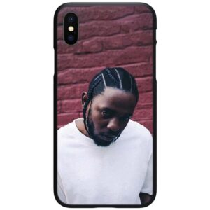 Kendrick Lamar iPhone Case #2