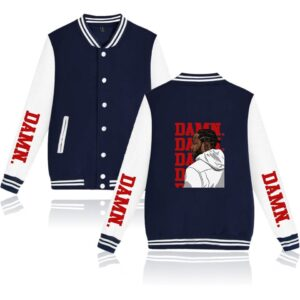 Kendrick Lamar Jacket #3