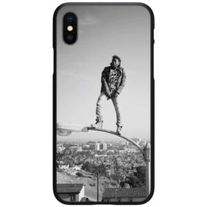 Kendrick Lamar iPhone Case #3