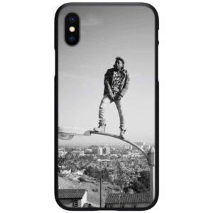 Kendrick Lamar iPhone Case #3
