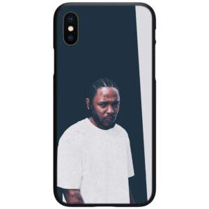 Kendrick Lamar iPhone Case #4