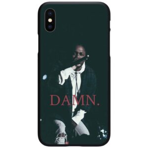 Kendrick Lamar iPhone Case #5