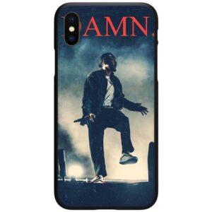 Kendrick Lamar iPhone Case #6