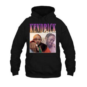 Kendrick Lamar Hoodie #7