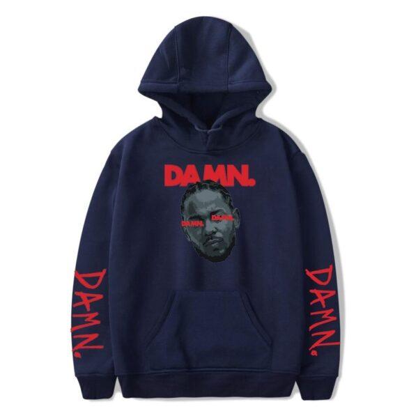 kendrick lamar hoodie
