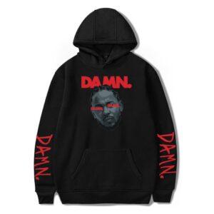 Kendrick Lamar Hoodie #9
