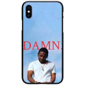 Kendrick Lamar iPhone Case #9